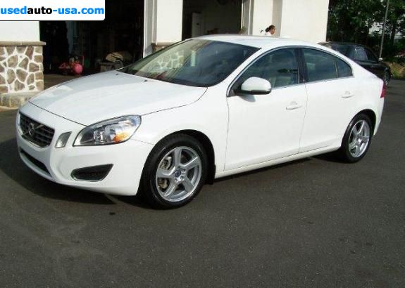Car Market in USA - For Sale 2012  Volvo S60