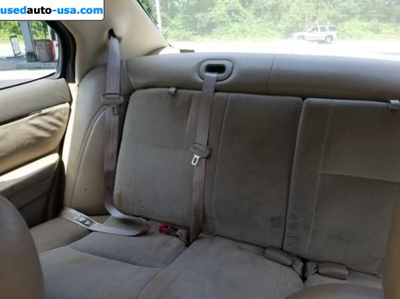 Car Market in USA - For Sale 2001  Mercury Sable