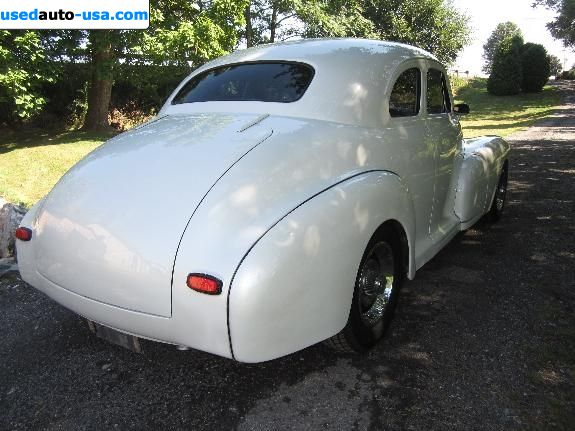 Car Market in USA - For Sale 1948    $28,000
