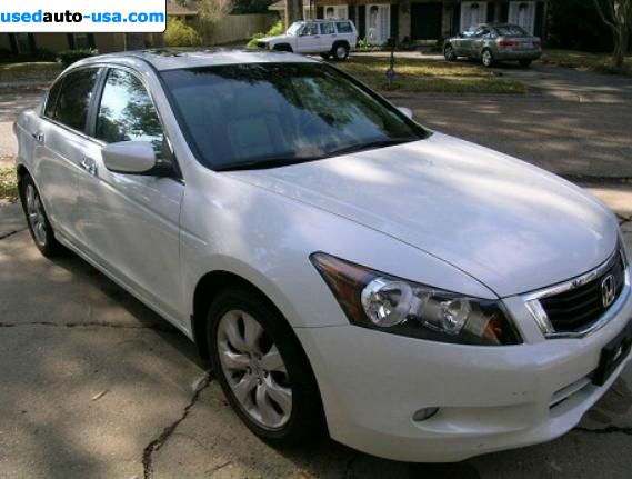 Car Market in USA - For Sale 2008  Honda Accord Crosstour