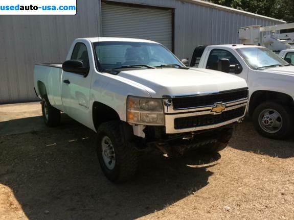 Car Market in USA - For Sale 2009    HD Work Truck
