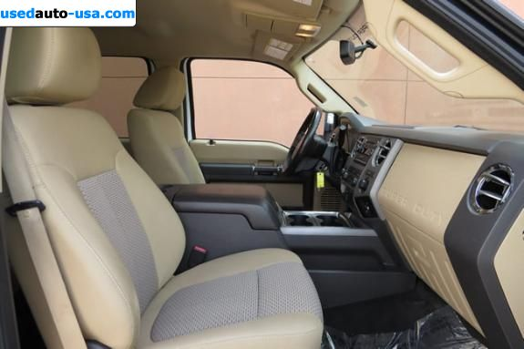 Car Market in USA - For Sale 2011  Ford F 250 XLT