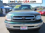 Car Market in USA - For Sale 2000  Toyota Tundra limited 4x4