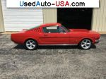Ford Mustang 302 4-V  used cars market