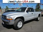 Dodge Dakota slt club cab 4x4  used cars market