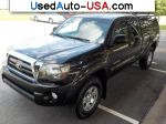 Car Market in USA - For Sale 2009  Toyota Tacoma Offroad