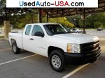 Car Market in USA - For Sale 2008  Chevrolet Silverado