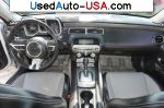 Car Market in USA - For Sale 2010  Chevrolet Camaro Ss