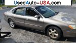 Ford Taurus SES  used cars market