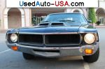 Car Market in USA - For Sale 1970    Javelin