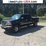 Car Market in USA - For Sale 2003  GMC Sierra 2500 HD