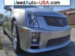 Cadillac STS 4.4L  used cars market