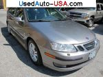Car Market in USA - For Sale 2006  SAAB 9 3 9-3 2.0t SportCombi
