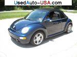 Volkswagen Beetle Cabrio New  used cars market