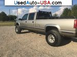 Chevrolet Silverado C/K3500 4x4 Lifted Crewcab  used cars market