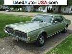 Mercury Cougar  used cars market