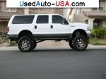 Ford Excursion V10  used cars market