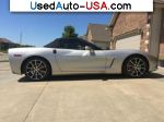 Car Market in USA - For Sale 2008  Chevrolet Corvette 6.2L 376Cu. In.