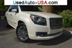 GMC Acadia  used cars market