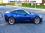 Chevrolet Corvette LS7  used cars market
