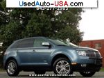 Lincoln MKX Ultimate Package  used cars market