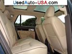 Car Market in USA - For Sale 2010  Lincoln MKX Ultimate Package