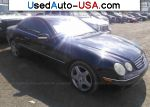Mercedes CL Class  used cars market