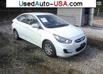 Car Market in USA - For Sale 2012  Hyundai Accent