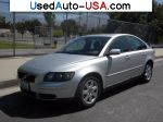 Volvo S40 2.4  used cars market