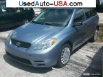 Toyota Matrix  used cars market