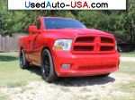 Dodge Ram 1500 Truck 5.7  used cars market