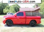 Car Market in USA - For Sale 2011  Dodge Ram 1500 Truck 5.7