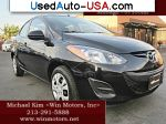 Mazda2  used cars market