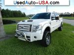 Ford F 150 F-150 6.2L 6210CC 379  used cars market