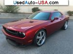 Car Market in USA - For Sale 2009  Dodge Challenger 6.1L 6059CC 370