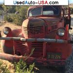 Pickup Truck Dually  used cars market