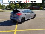 Car Market in USA - For Sale 2016  Ford Focus 2.3L turbocharg