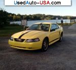 Ford Mustang Coupe  used cars market
