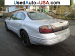 Car Market in USA - For Sale 2000  Pontiac Bonneville
