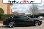 Car Market in USA - For Sale 2008  BMW m3 Convertible