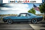 Car Market in USA - For Sale 1968  Chevrolet Camaro SS
