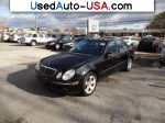 Car Market in USA - For Sale 2005  Mercedes E 2005 Mercedes-Benz E-Class E500 4MATIC