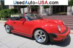 Porsche 911 911SC Cabriolet  used cars market