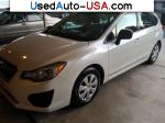 Car Market in USA - For Sale 2014  Subaru Impreza 2.0i PZEV 4dr Hatchback AWD (2.0L 4cyl 5M)