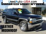 Chevrolet Suburban 1500 LS  used cars market
