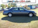 Cadillac DTS Luxury 6-Passenger  used cars market