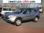 Honda CR V LX  used cars market