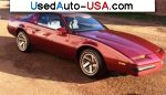 Car Market in USA - For Sale 1990  Pontiac Firebird Base