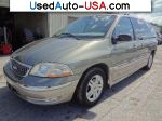 Ford Windstar SEL  used cars market