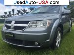 Dodge Journey SXT  used cars market